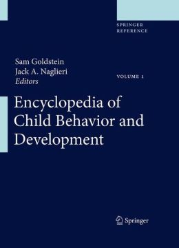 Encyclopedia of Child Behavior and Development
