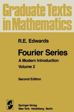Fourier Series: A Modern Introduction