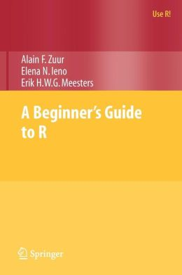 A Beginner's Guide to R