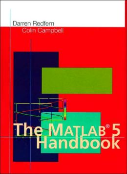 The Matlab<Superscript></Superscript> 5 Handbook