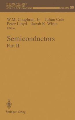 Semiconductors: Part 2