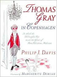 Thomas Gray in Copenhagen; In Which the Philosopher Cat Meets the Ghost of Hans Christian Andersen