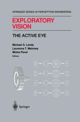 Exploratory Vision: The Active Eye