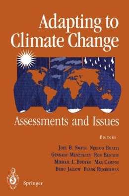 Adapting to Climate Change: An International Perspective