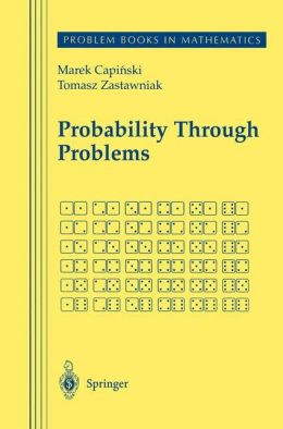 Probability Through Problems