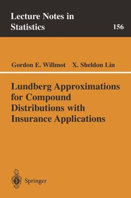 Lundberg Approximations for Compound Distributions with Insurance Applications