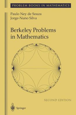 Berkeley Problems in Mathematics