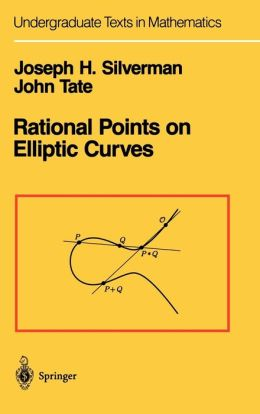 Rational Points on Elliptic Curves