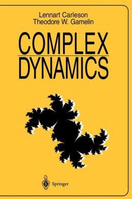 Complex Dynamics