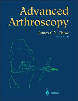 Advanced Arthroscopy