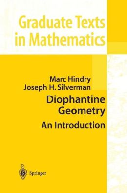 Diophantine Geometry: An Introduction