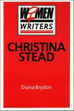 Christina Stead