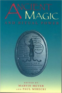 Ancient Magic and Ritual Power