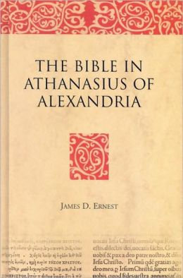 The Bible in Athanasius of Alexandria