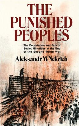 The Punished Peoples