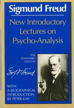 New Introductory Lectures on Psychoanalysis of Sigmund Freud (The Standard Edition of the Complete Psychological Works of Sigmund Freud Series)