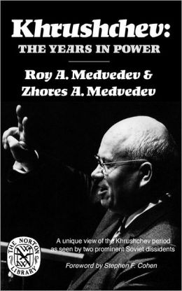 Khrushchev: The Years in Power