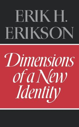 Dimensions of a New Identity