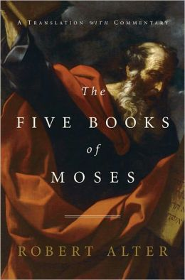 Five Books of Moses: A Translation with Commentary