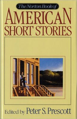 The Norton Book of American Short Stories