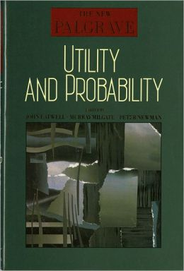 The Utility and Probability
