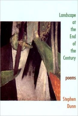 Landscape at the End of the Century: Poems
