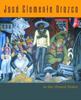 Jose Clemente Orozco in the United States