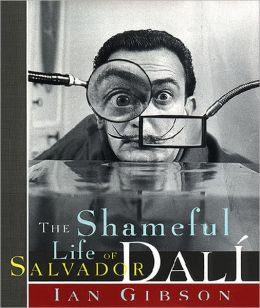 The Shameful Life of Salvador Dali