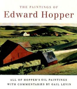 The Paintings of Edward Hopper