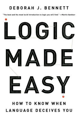 Logic Made Easy