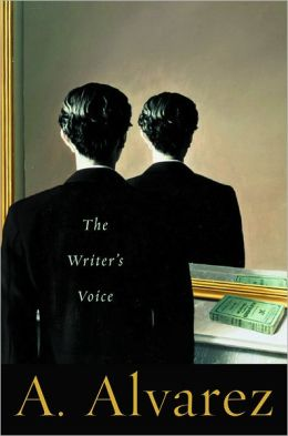 The Writer's Voice (Norton Lecture Series)