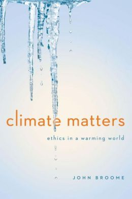 Climate Matters: Ethics in a Warming World