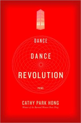 Dance Dance Revolution: Poems