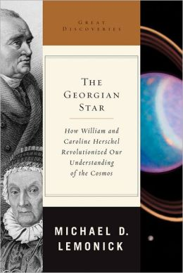 Georgian Star (Great Discoveries Series)