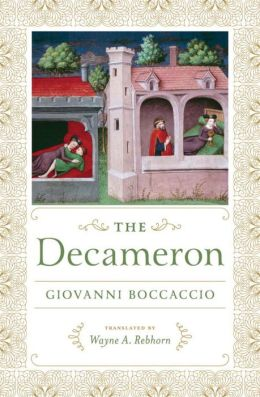 The Decameron (Rebhorn Translation)
