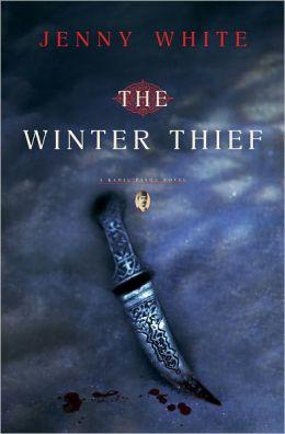 The Winter Thief (Kamil Pasha Series #3)