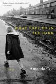 Book Cover Image. Title: What They Do in the Dark, Author: Amanda Coe