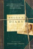 Book Cover Image. Title: Helga's Diary:  A Young Girl's Account of Life in a Concentration Camp, Author: Helga Weiss