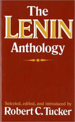 The Lenin Anthology