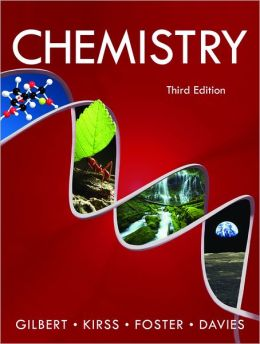 Chemistry : The Science in Context (Paper)