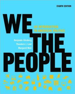 We the People (Paper)
