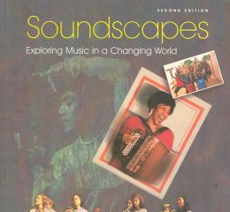 Soundscapes with Recordings