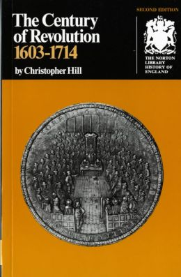 The Century of Revolution: 1603-1714