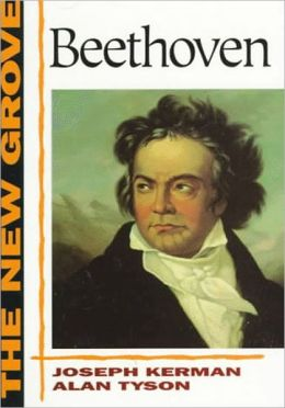 New Grove Beethoven