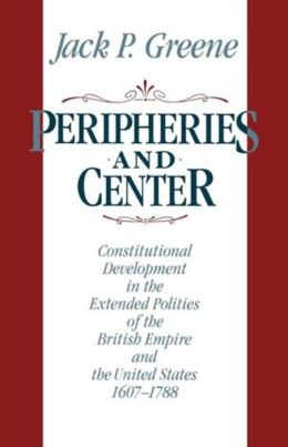Peripheries And Center
