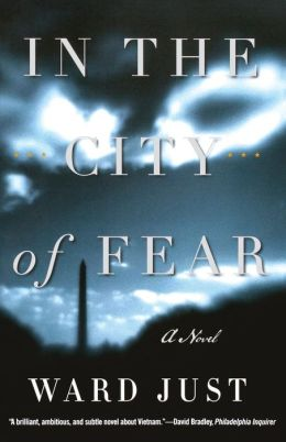In the City of Fear: A Novel