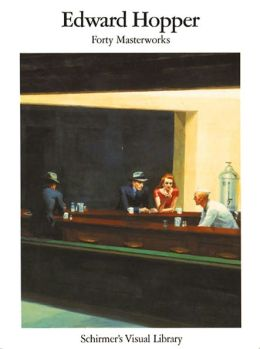 Edward Hopper: Forty Masterworks