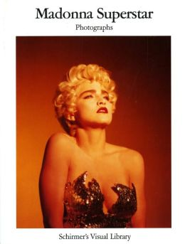 Madonna Superstar : Photographs