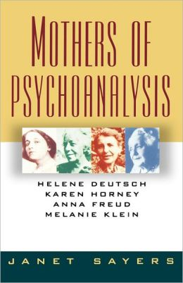 Mothers Of Psychoanalysis