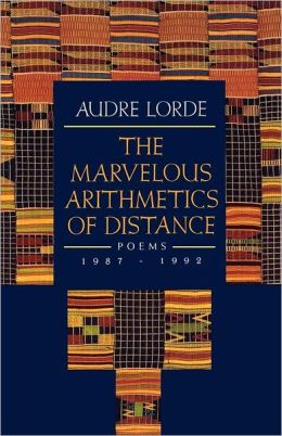 The Marvelous Arithmetic of Distance: Poems, 1987-1992